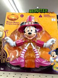 Pumpkin Push Ins by Photo 214 Of 472 From Halloween Store Items 2014