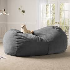 7' Bean Bag Sofa I Got A Beanbag Chair For My Room And Within Less Than 10 Best Bean Bags The Ipdent Cat Lying Gray Chair Bag Stock Photo More Pictures Of The Plop Teardropshaped Spillproof Bag Mrphy Sumo Sway Couple Beanbag Review Surprisingly Supportive Washable Warm Dogs Cats Round Sofa Autumn Winter Plush Soft Breathable Pet Bed Noble House Faux Fur Bean Silver Animal Print Walmartcom Choose Right Fabric Your Chairs Big Joe Lux Wild Bunch Calico In Fuzzy Download Devrycom Exclusive Home Decoration