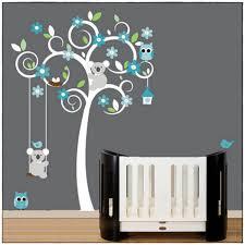 stikers chambre bebe stickers chambre bébé garçon idées de décoration à la maison