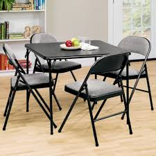 5-Pc. Folding Table And Chair Set - Color Out Of Stock | Figi's Gallery 6 Pcs Patio Folding Fniture Set With An Umbrella Outdoor Tables Rustic Farmhouse Table Chairs Cosco 3piece Dark Blue Foldinhalf Set37334dbk1e Lifetime Contemporary Costco Chair For Indoor And Costway 5pc Black Guest Games Showtime 3 Pc Childrens By At Ding Home Kitchen Dinner Wood 4 Portable Camping And Neotech Deals The Depot 5pc Color Out Of Stock Figis Gallery Pnic Designs Youtube