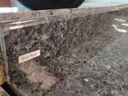 blue pearl granite modern kitchen with simple granite simple