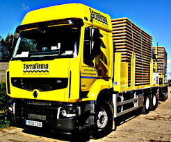 100 Big Yellow Truck Terrafirma Roadways On Twitter Ready To Hit The