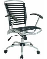 Super Bungee Chair Round By Brookstone by Amazing Deal On Super Bungee Chair Pear Shape Only From