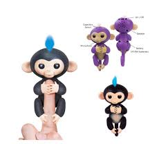 Fingerlings Toy Monkey
