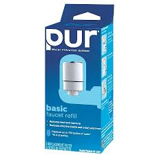 Pur Mineralclear Faucet Refill 6 Pack by 28 Pur Faucet Mount Refills Purchase Pur Mineralclear