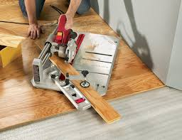 Cut Laminate Flooring With Miter Saw by Skil 3600 02 120 Volt Flooring Saw Power Tile Saws Amazon Com