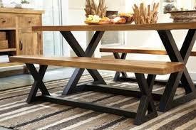 Calgary Furniture Benches Showhome