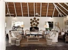 chambre style africain déco ethnique ou exotique de style africain asie ou mexicain