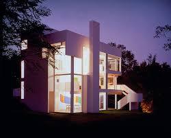 100 Richard Meier Homes Smith House Modern Design By Moderndesignorg