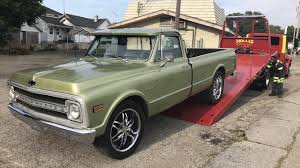 Chevrolet C/K 10 Questions - My 1972 350 Shuts Off Randomly Going ...