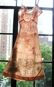 100 Cooper Designs Recycled Art From Janet Woodland Dresses
