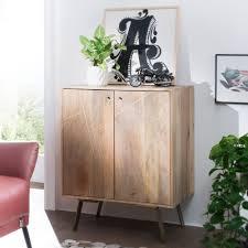 kadima design design modern sideboard mango massivholz 72 x