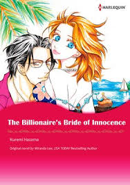 The Billionaires Bride Of Innocence