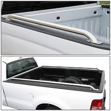 Grizzly Chrome Bed Rails ----------- H U G E S A L E ... Lund Intertional Stampede Products Bed Rails Cap Owens Truck Bed Torail Tool Box 40002b Rug Brq17sbk Liner Drop In Under Rail Dark Gray F100 Top Side Kit For 8 Styleside 671972 Lvadosierracom Want To Put Bed Rails With Toolbox Exterior Pick Up Truck Rail Skoda Vw Caddy 3000 Pclick Uk Husky Liners Quadcaps Caps Stock 042014 F150 Barricade 65 Or Foot Review Best Rated In Rails Helpful Customer Reviews Amazoncom Ici Winnipeg Sprayin Bedliners Wade 7201611 Black Ribbed Finish