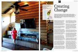 100 Interior Design Mag Lux Azine Feature Media Publicity Changes
