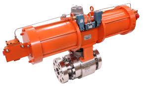 Ingersoll Dresser Pumps Catalogue by Severe Service Metal Seated Ball Valves By Valvtechnologies