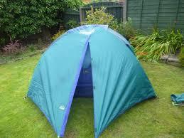 Coleman Tent Floor Saver by Coleman Nevada 2 Man Tent In Blackrod Manchester Gumtree