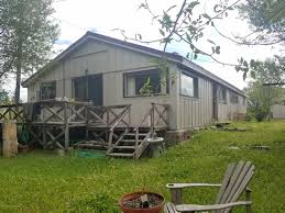 100 Jackson Hole Homes 11 CLENDENNING ST Dubois WY And Land