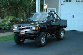 100 Craigs List Used Trucks 50 Best Toyota Pickup For Sale Savings From 3539