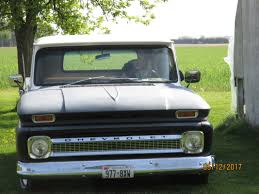 1964 Chevrolet C10 - Dave's Custom Cars