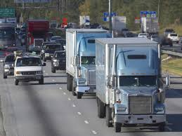 100 Palmer Trucking Facing A Critical Shortage Of Drivers The Industry Is