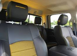 Two Limited-Edition Ram Trucks, Mopar And Yellow Stinger | Miami ... Shop Amazoncom Seat Covers Plasticolor Jeep Sideless Cover008581r01 The Home Depot Camo Carstruckssuvs Made In America Free Shipping 2018 Dodge Truck Grand Caravan Austin Tx How To 4th Gen Seats Your 3rd Gen Pics Dodge Cummins Diesel New Journey 4dr Fwd Sxt At Landers Chrysler 2019 Ram Allnew 1500 Tradesman Crew Cab Burnsville N38114 Custom Leather Auto Interiors Seats Katzkin Truck For Trucks Fit Promaster Parts My New Kryptek Typhon Rear Seat Covers My Jku Black Jeep