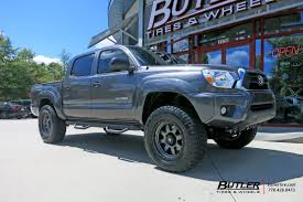 Toyota Tacoma With 18in Fuel Trophy Wheels Exclusively From Butler ... Which Wheels Toyota Tundra Forum Mk6 Off Road Rims By Level 8 2016 Tacoma Trd Sport With A Lift Kit Irwin News Pin Captain Awsome On Toyota Pinterest Truck Rims And Archives Trucksunique Preowned 1999 Xtracab Prerunner Auto Pickup In 20in Fuel Throttle Wheels Exclusively From Butler 4x4 Mag 4wd For Sale Online Australia Sooo Cool Trucks 4x4 Cars 2017 Pro Kevlarreinforced Tires Rigid Black With Racing Steelies Minis