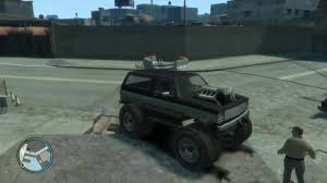 100 Gta 4 Monster Truck Cheat GTA How To Open The Garage In South Bohan 1080pHD