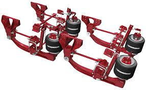 100 Truck Suspension Hendrickson Extended Warranty