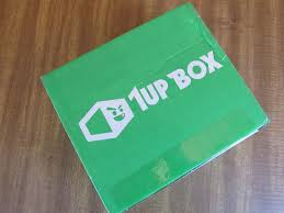 1Up Box February 2016 Subscription Box Review + Coupon Code ...