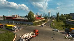 100 Semi Truck Games Euro Simulator 2 Buy ETS2 Or DLC