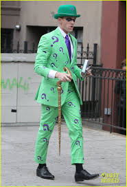 Neil Patrick Harris Halloween by The Riddler Casting Thread Archive The Superherohype Forums