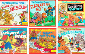 Berenstain Bears Christmas Tree Book by Free Berenstain Bears Ebooks Passionate Penny Pincher