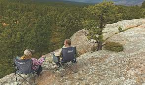 Coleman Camping Oversized Quad Chair With Cooler by The 7 Best Camping Chairs Reviewed For 2017 Outside Pursuits