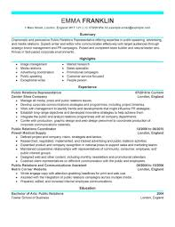 Cover Letter Examples Good Resumes No Work Experience Sample