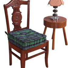 Dining Chair Cushion Kitchen Garden Square Seat