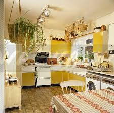Ingenious 70s Kitchen That You Should Know O Diggm