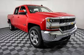 New 2018 Chevrolet Silverado 1500 From Your Marlin TX Dealership ...