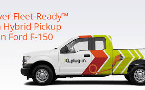 A Plug-in Hybrid Ford F-150 And All-electric Commercial Trucks Are ... 580941 Traxxas 110 Ford F150 Raptor Electric Off Road Rc Short Wkhorse Introduces An Electrick Pickup Truck To Rival Tesla Wired 2007 F550 Bucket Truck Item L5931 Sold August 11 B Carb Cerfication Streamlines Rebate Process For Motivs Toyota And To Go It Alone On Hybrid Trucks After Study Rock Slide Eeering Stepsliders Sliders W Step Battypowered A Big Lift For Sce Workers Environment Allnew 2015 Ripped From Stripped Weight Houston Chronicle Delivers Plenty Of Torque And Low Maintenance A Ranger Electric With Nimh Ev Nickelmetal Hydride