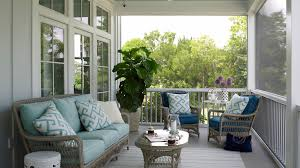 Beautiful Porch Of The House by 65 Beachy Porches And Patios Coastal Living