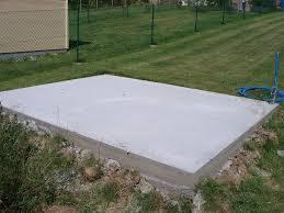 faire une dalle exterieur couler une dalle en béton où trouver les professionnels