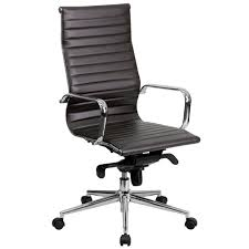 Acrylic Desk Chair With Cushion by Desk Chairs Home Office Furniture The Home Depot