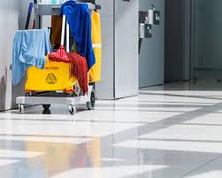 Fresno Janitorial Services For fices