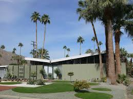 100 Palm Springs Architects Discover The Architecture Of California