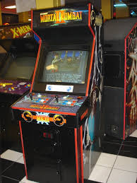 Mortal Kombat Arcade Cabinet Plans by Control Pad Blues U2013 Life Games And The Memories That Come With Them