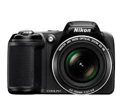 COOLPIX L810 from Nikon