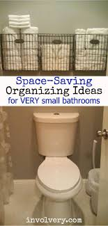 DIY Bathroom Storage Ideas For Small Spaces And Organization Hacks ... 51 Best Small Bathroom Storage Designs Ideas For 2019 Units Cool Wall Decor Sink Counter Sizes Vanity Diy Cabinet Organizer And Vessel 78 Brilliant Organization Design Listicle 17 Over The Toilet Decorating Unique Spaces Very 27 Ikea Youtube Couches And Cupcakes Inspiration Cabinets Mirrors Appealing With 31 Magnificent Solutions That Everyone Should