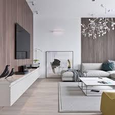 Penthouses On Behance 室 客廳 Living Room。 High Ceiling