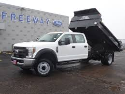 100 Ford Truck Cabs For Sale New 2019 Super Duty F450 DRW Crew Cab Lyons IL