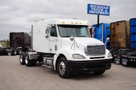 Used 2007 Freightliner Columbia Daycab For Sale | #533202 Used 2007 Intertional 9400i Daycab For Sale 451121 Day Cab Truck Sale In Michigan Youtube Enterprise Car Sales Certified Cars Trucks Suvs Fleet Truck Parts Com Sells Medium Heavy Duty Dump Spray Bed Liner And In Missouri Plus For Awesome On Craigslist Michigan Mania New Dealer 7500 Sba Fresh F 150 7th Pattison Equipment Grand Rapids Sales Service And Parts Van Box Highpoint Auto Center Cadillac Mi Traverse City Gmc